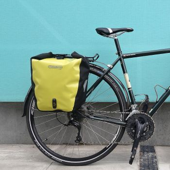 Bags and Panniers
