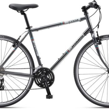 Commuting Bikes