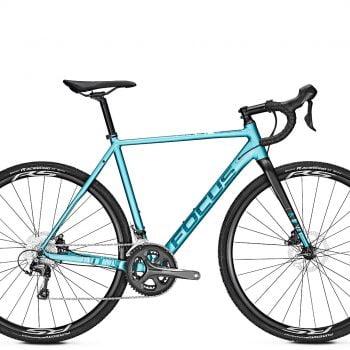 Road & CX Bikes
