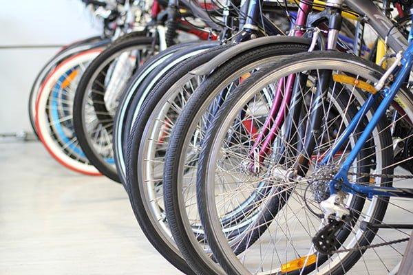 donatedbikes