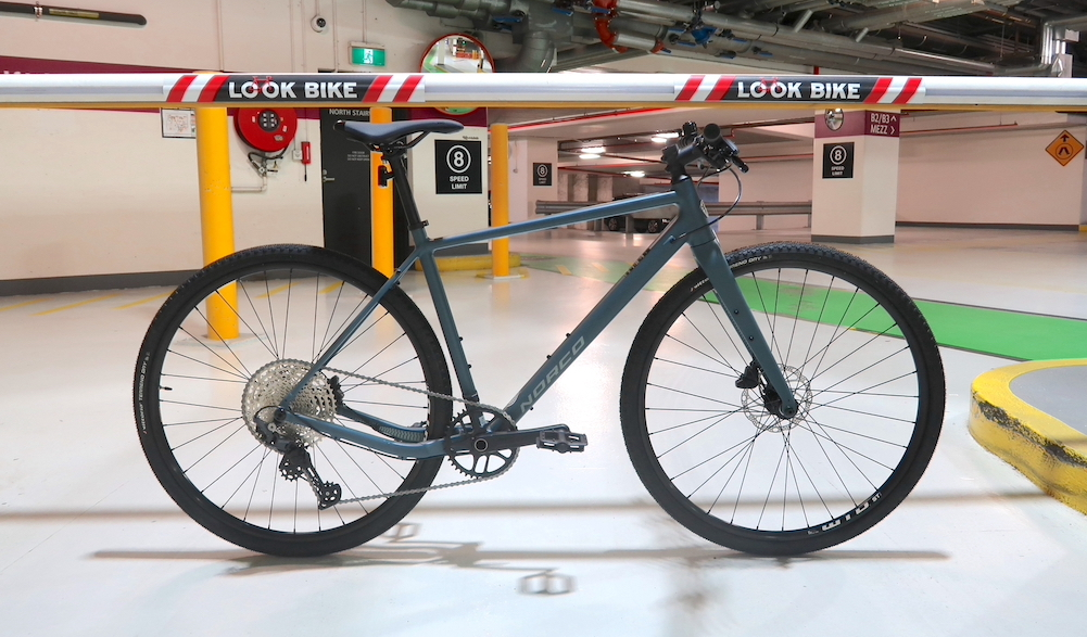 Norco Search XR A Flat Bar gravel bike