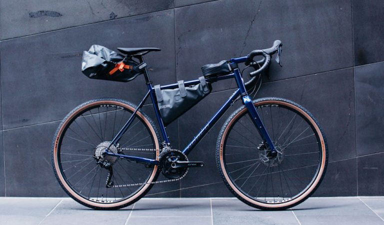 Norco Search XR S2 gravel bike