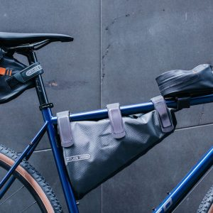 How to carry more on your bike